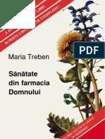 Maria Treben - Sanatate din Farmacia Domnului (A4, versiune digitala, concordanta pagini)