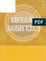 Videotron 2006 Flyer