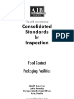 Food Contact Packaging Handbook
