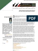 Diasiete.com » El Santo Bombero