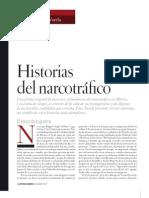 Historias Del Narcotrafico