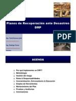 DRP_BCP