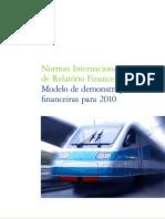 modelos IFRS