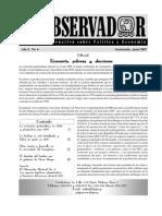 Maíz, Nación y Desarrollo en la Encrucijada del Transgénico (primera parte) - Iván Castillo Méndez