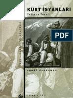 Kurd isyanlari