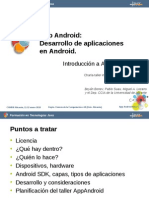 01 Introduccion Android