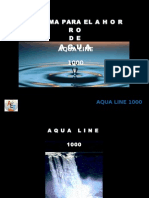 AQUA-LINE-1000