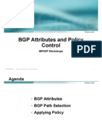 04 - Bgp Attributes