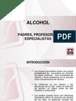 Alcohol Adultos