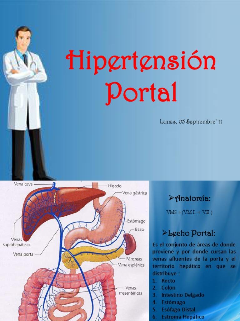 8 Hipertensión Portal Israel Lescano
