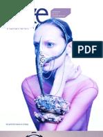 DOZE Magazine Visiönar Número 5 | Primavera 2011