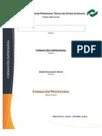 Formación Empresarial