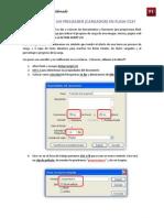 Tutorial - Cargador en Flash Cs5