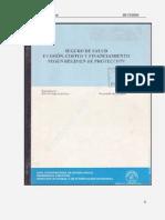 Evasion, Costos y Financiamiento del Seguro de Salud de la CCSS