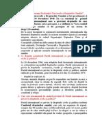 Subiecte Examen PIDO an III