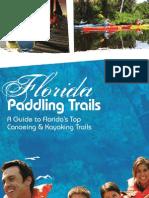 FL Paddling Trails