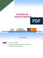 Gestion de Abastecimiento_V Feria de Prove Ed Ores Valdivia