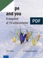 EU Achievements