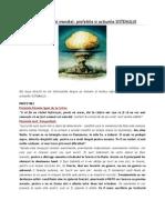 Al Treilea Razboi Mondial - Profetiile Si Actiunile SISTEMULUI