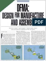 Automotive Industries - Dfma