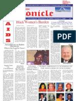 Chronicle Oct 08
