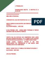 PEROLAS DO ENEM (Baixe Todas ) Por David Alexandre Rosa Cruz