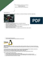 Resumen Unix y Linux