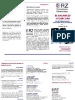 Brochure Balanced Scorecard