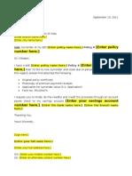 Lic Market Plus Policy Surrender Form Pdf