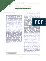 Desarrollo de Software Metodologia Gandara