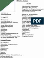 Senarai Penanda Wacana