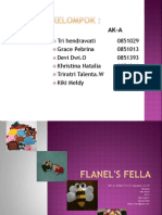 Flanel's Fella