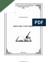 Vat Ly 10 - Cac Dang Bai Tap Dong Hoc Chat Diem