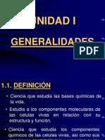 Bio.med Unidad i General Ida Des