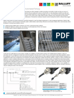 Positioning Water Flow Management