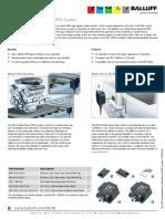 RFID Automotive Metal Mount Tags