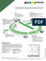 RFID Machine Tool Id
