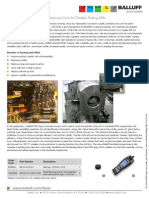 RFID Steel Roll Tracking