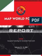 MWF Report 2009