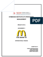 international finance management doc bonds finance financial international finance assignment