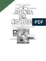 Justo l Gonzalez- 1 Historia Del Cristianismo Tomo 1