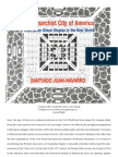 Anarchist City of America