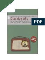 Días de Radio II (1960-1995), de Carlos Ulanovsky, Marta Merkin, Juan José Panno y Gabriela Tijman