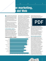 Marketing Digitale con il WEb 2.0