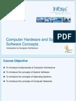 EIT - Infosys Material
