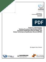 1 Guide for Wps Pqr Wpqr