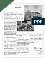 Pasteur Direcmed Reportaje