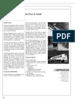 Praxair Direcmed Reportaje