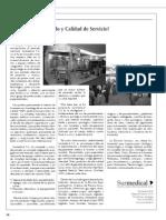 Surmedical Direcmed Reportaje