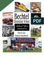 Microsoft Word - Electronic Student-Parent Handbook SY 09-10